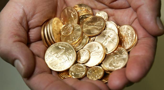 Pilih Investasi Emas Batangan Atau Koin Emas Simak Dulu Plus